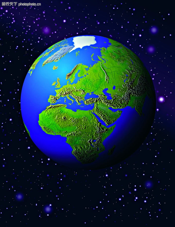 地球剖析0009图片