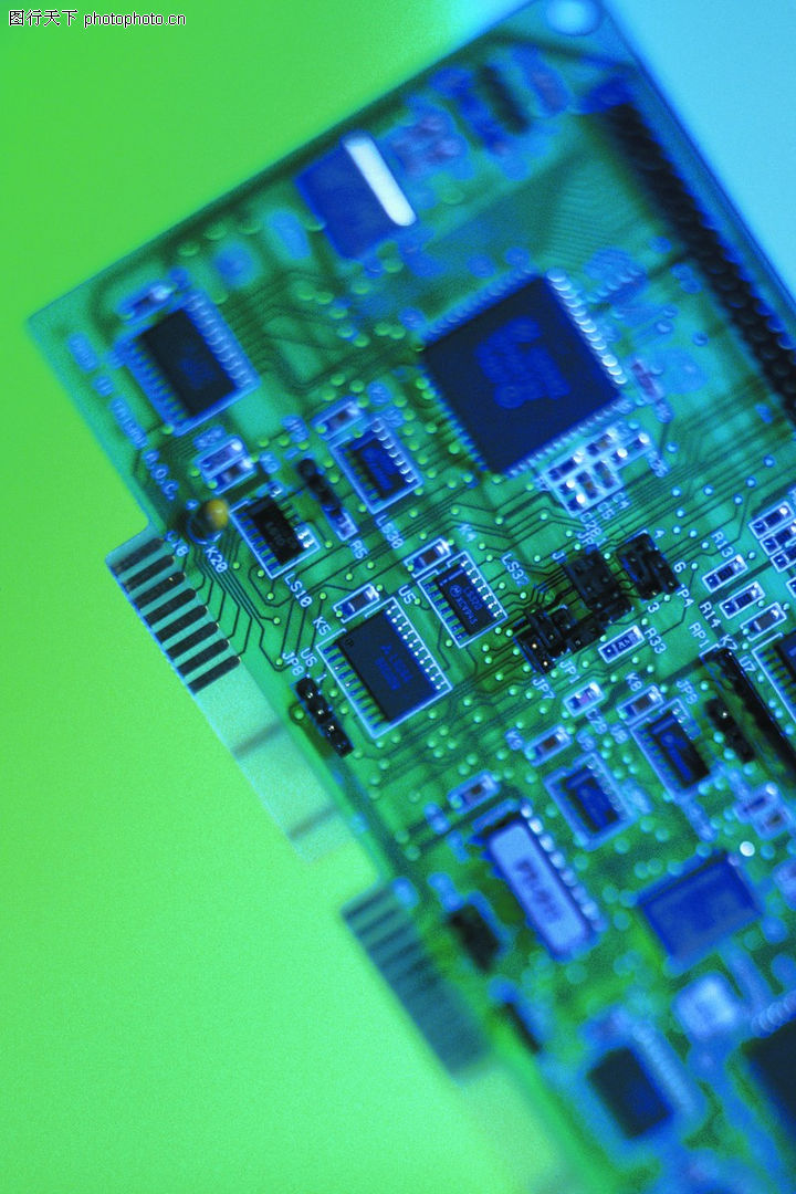 现代科技,科技,卡板 蓝色 扩展,现代科技0069