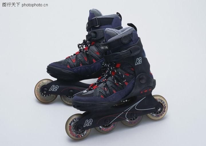 溜冰鞋 溜冰 鞋子