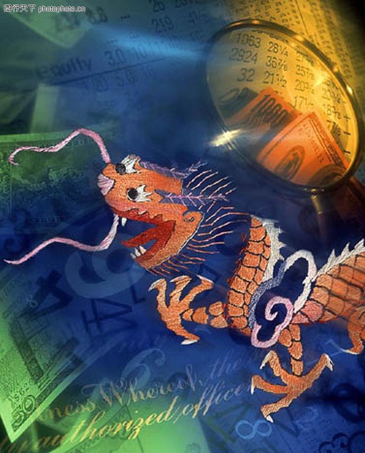 金融logo 动物