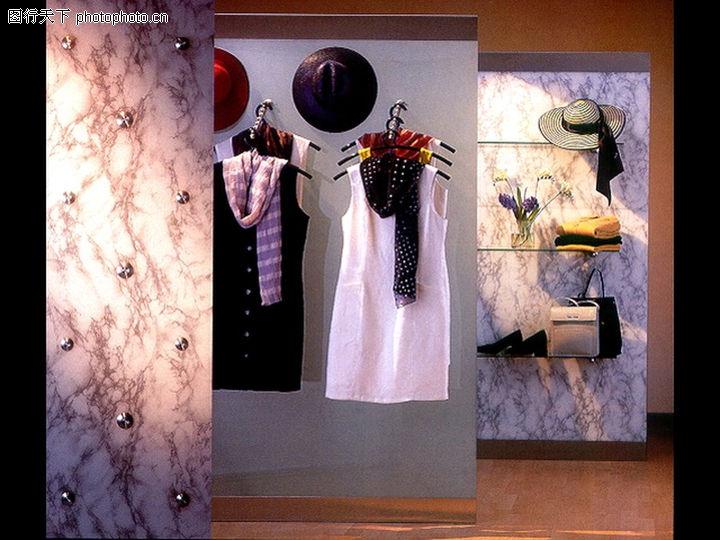 欧式服装柜子