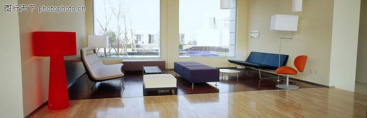 木地板木沙发怎么搭配
