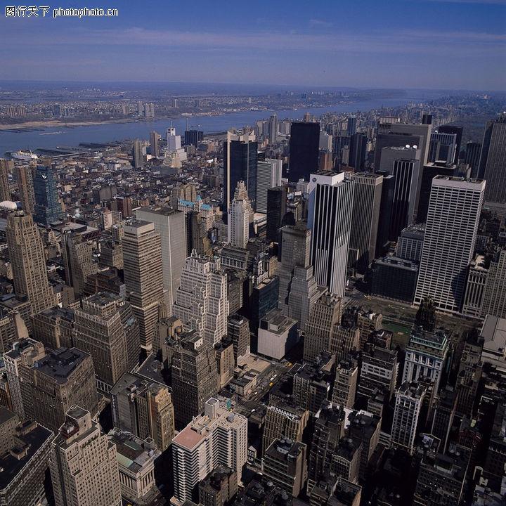 东京纽约,世界风光,高楼 大厦 城市,东京纽约0024