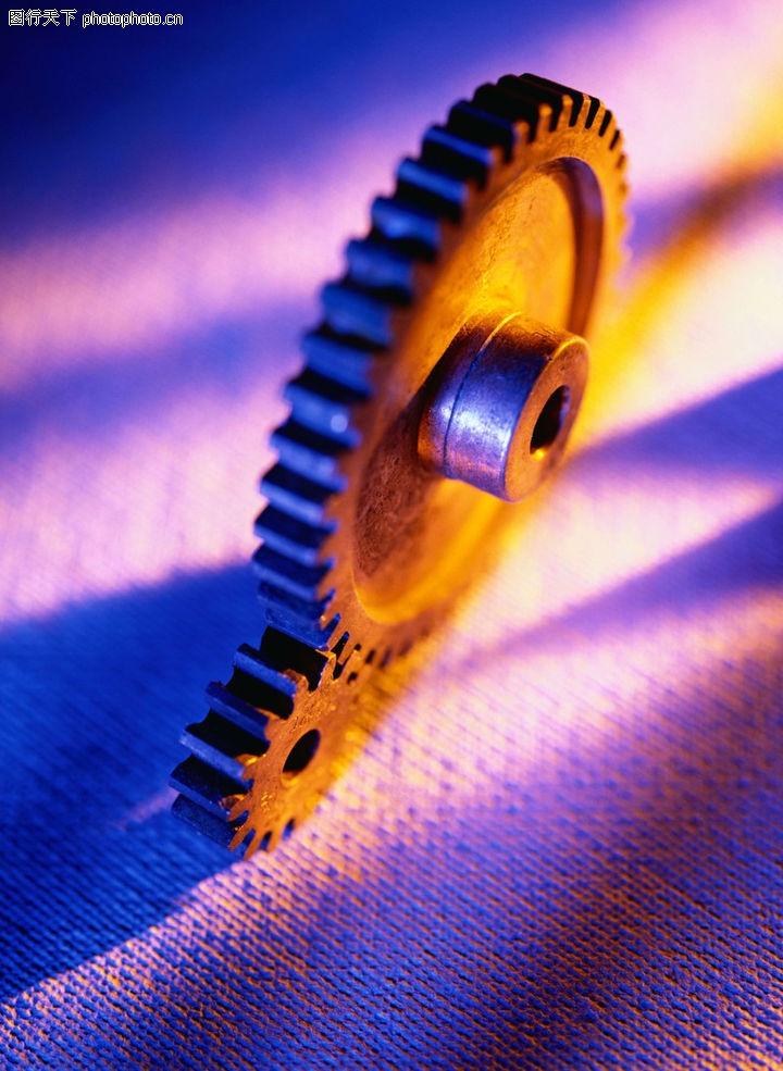 抽象拍攝0050-抽象拍攝圖-抽象圖庫-機械 齒輪 傳動