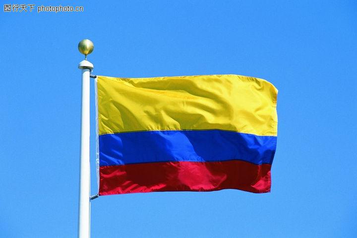 国旗与贴吧地区,v国旗,厄瓜多尔横条黄蓝红,国高包表图片清旗帜情图片