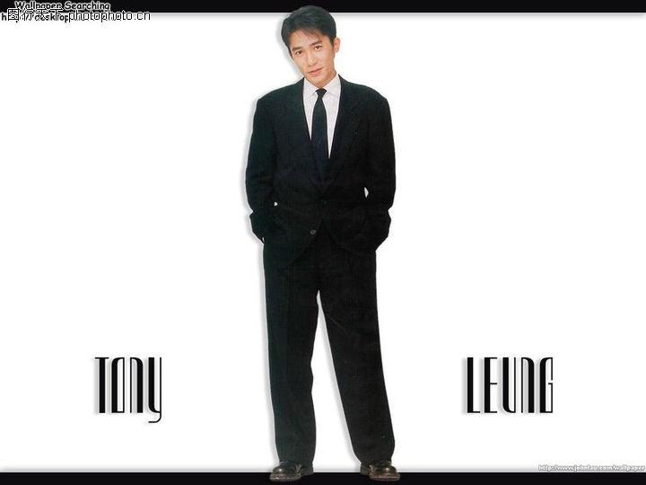 男明星0042-男明星图-人物图库-西装 皮鞋 领带
