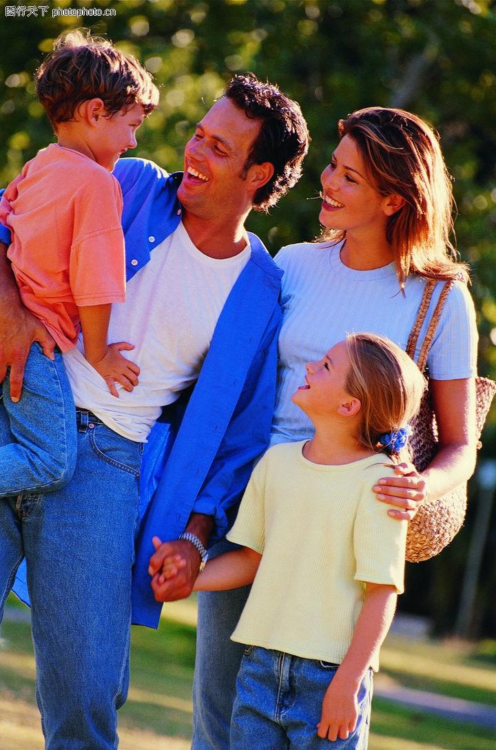 开心农场2_健康家庭0078-人物图-人物图库-开心 幸福 家庭
