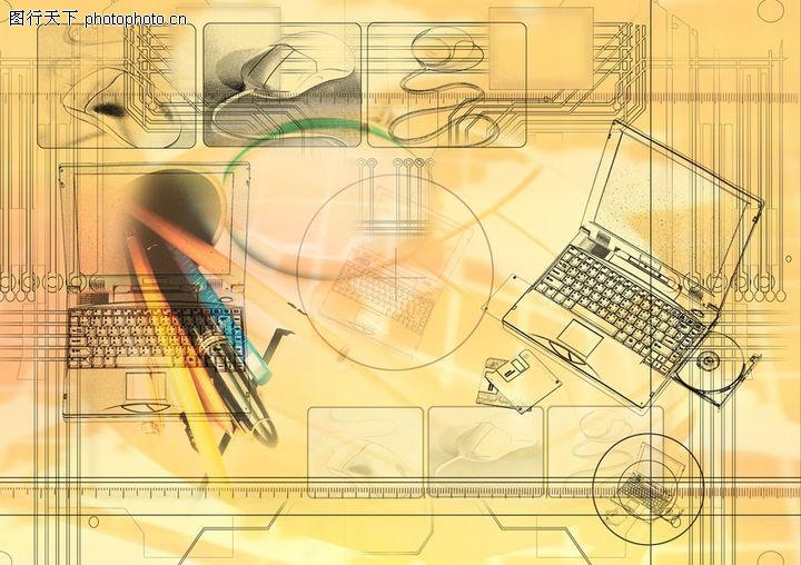 科技,笔记本