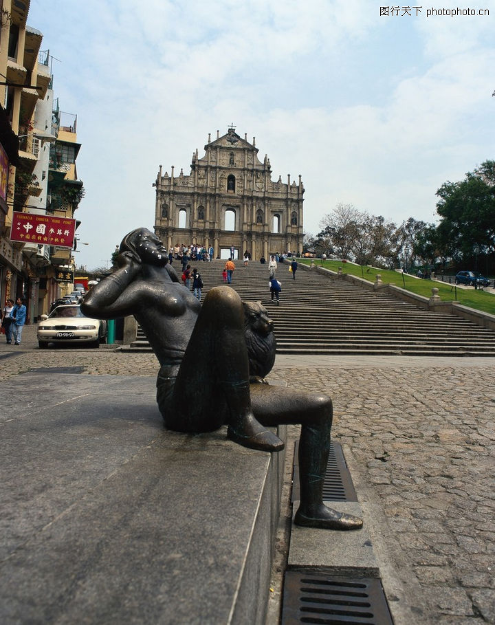 中国各地,中国图片,女人 裸体 雕塑,中国各地0005 中国各地 中国图片 女人 裸体 雕塑评