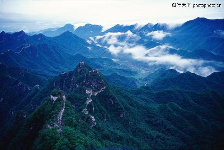 水0020-中华山水图-中国图片图库-山脉 万里 河山