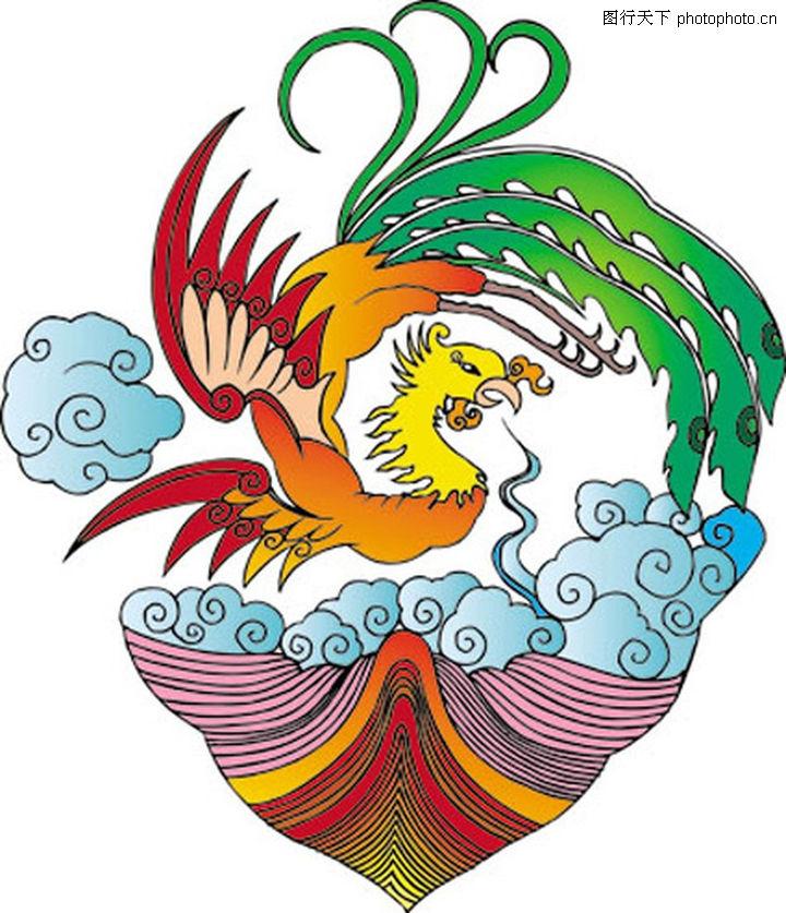 首页 设计图库 中国图片 吉祥动物 >>吉祥动物0033.