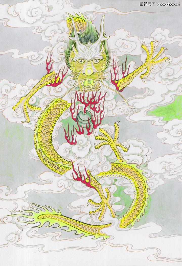 中国动物画0051