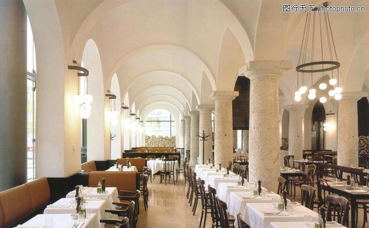 餐厅设计,餐饮,餐厅设计0348