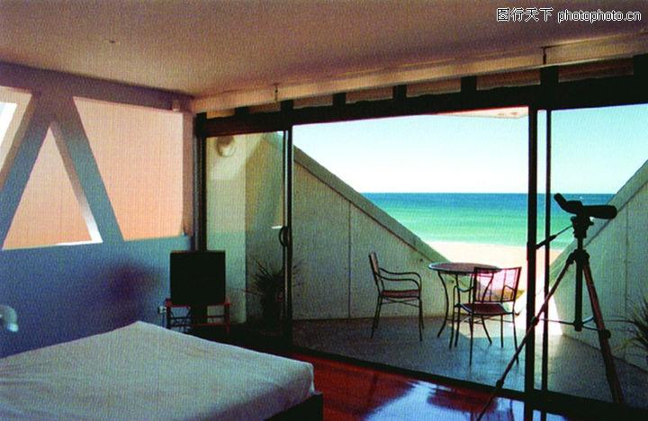 海边别墅,别墅,海边 风景