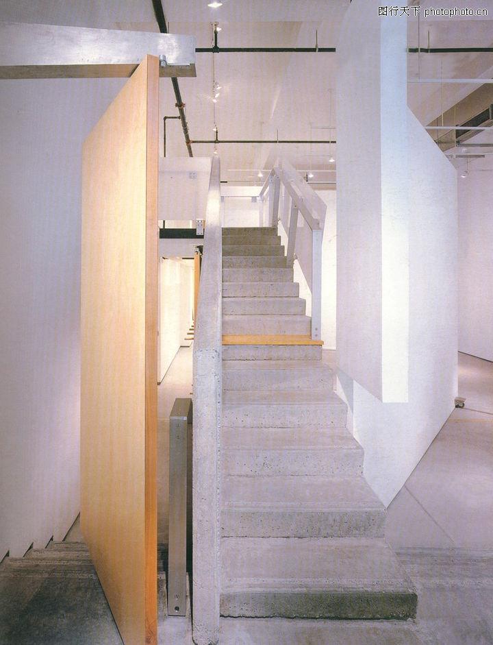 阁楼楼梯设计图片,73平客厅阁楼楼梯