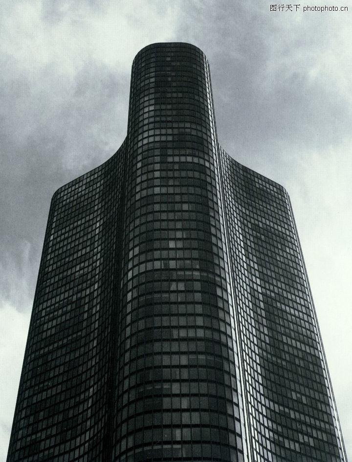 高层设计 世界建筑