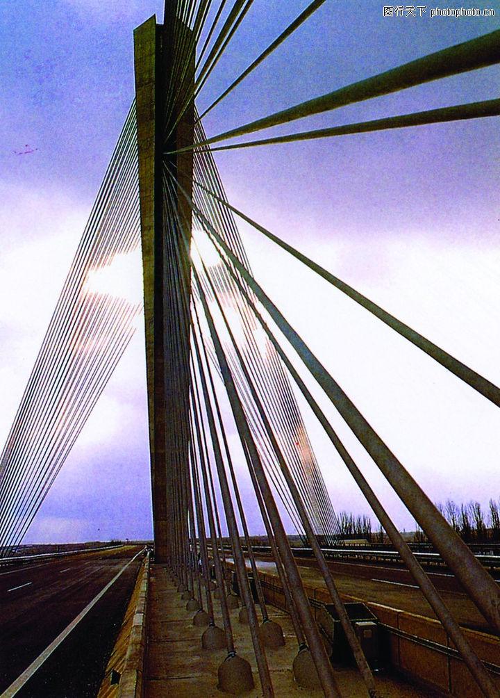 桥梁_桥梁0150-世界建筑图-世界建筑图库