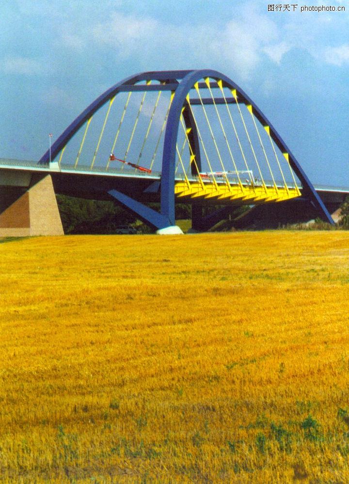 桥梁,世界建筑,桥梁0593