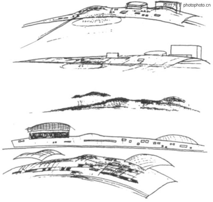 世界建筑学新篇,世界建筑,世界建筑学新篇0132