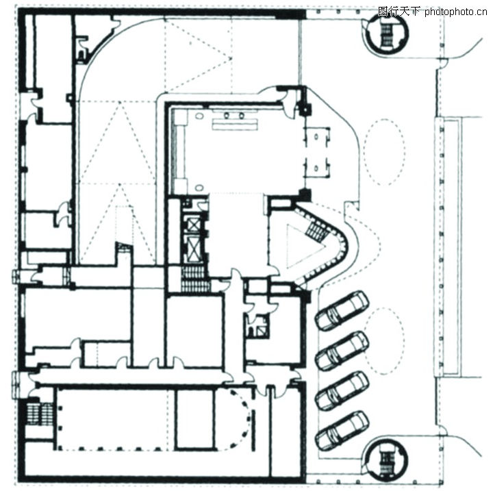 俄罗斯联邦,世界建筑设计,俄罗斯联邦0016
