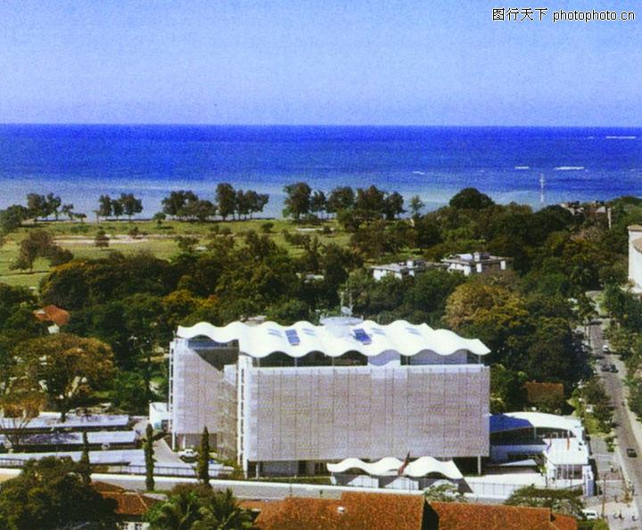 世界 非洲 建筑/非洲0023