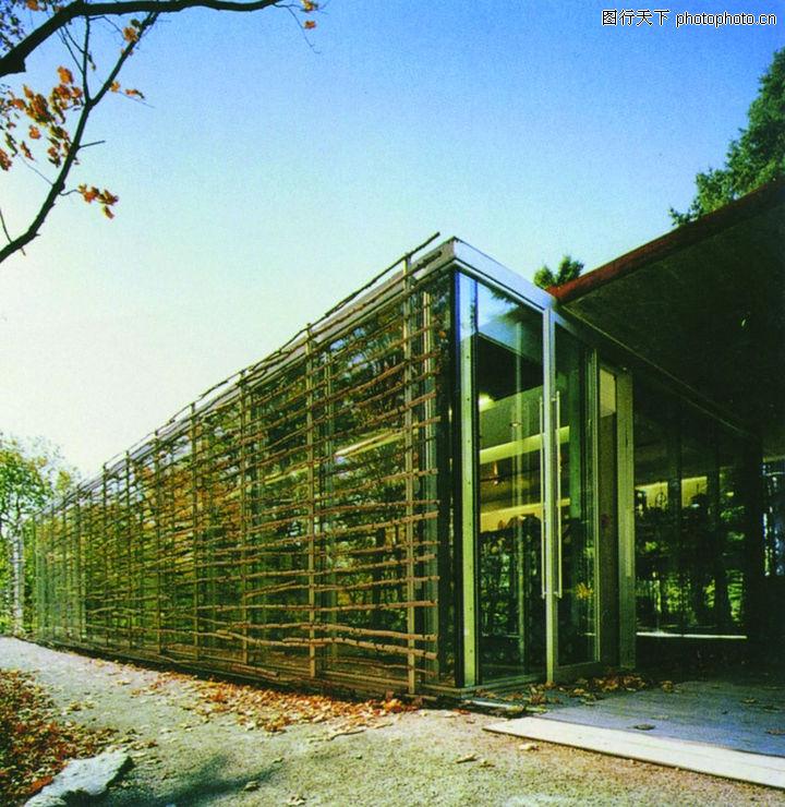 加拿大,世界建筑设计,加拿大0044