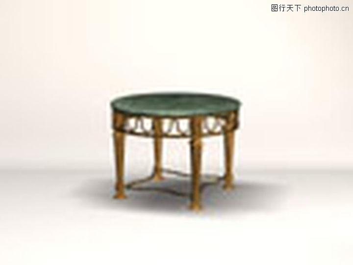 复古风格茶几,欧洲古典风格,复古风格茶几0028