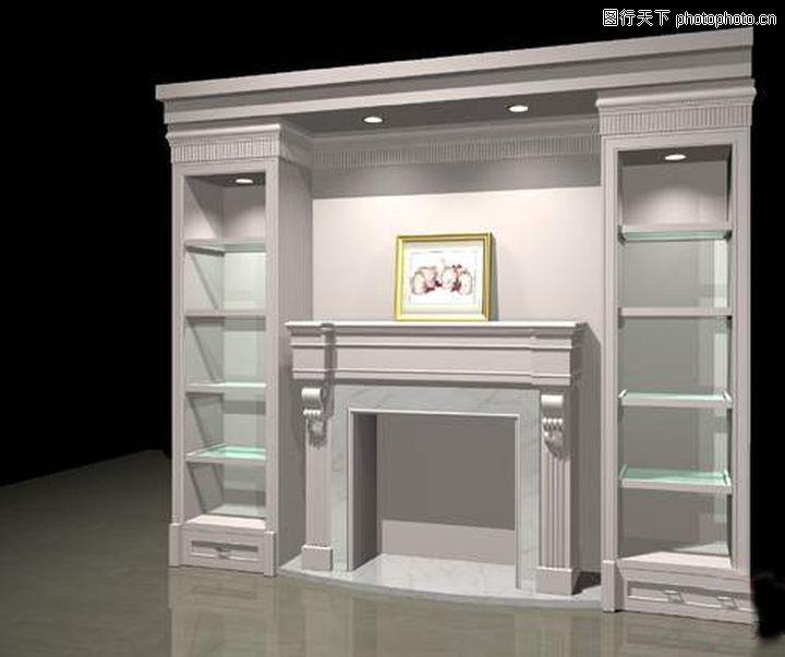 家居系列   整体衣柜图片20_家庭装饰装修图片|室内装修效