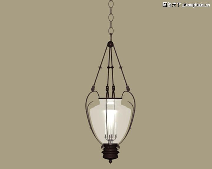 灯具,办公系列,灯具0014