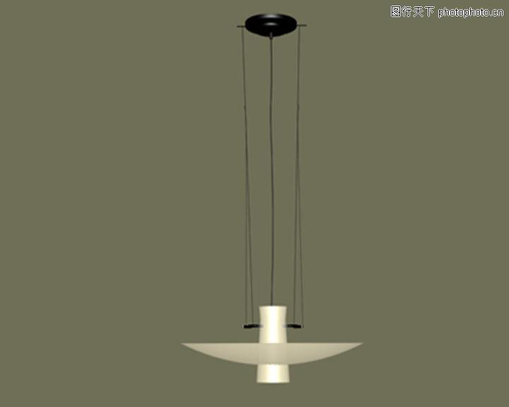 灯具,办公系列,灯具0020