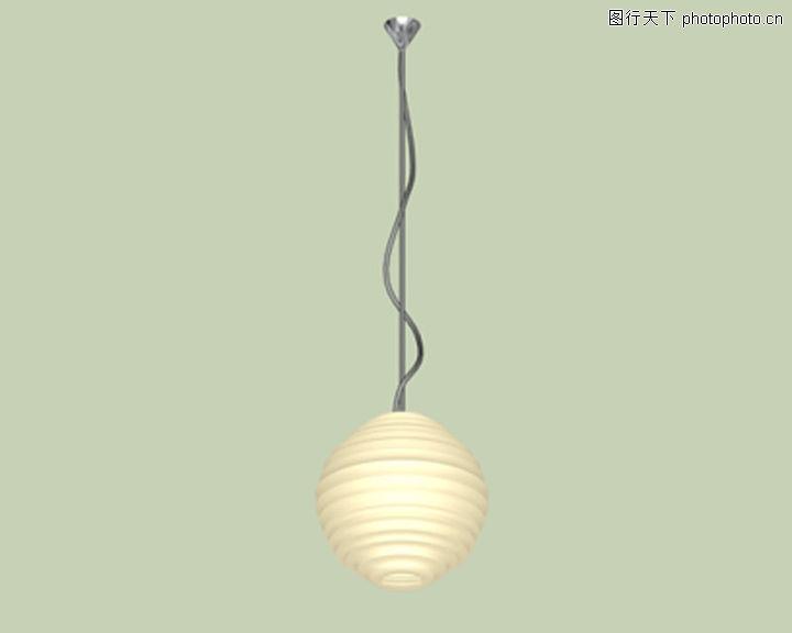灯具,办公系列,灯具0022