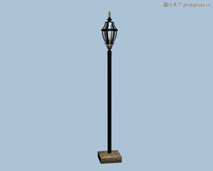 灯具,办公系列,灯具0025