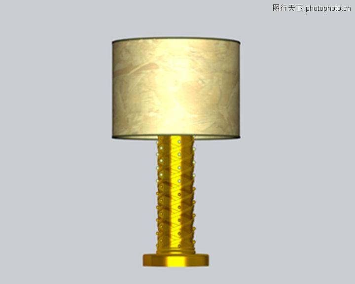 灯具,办公系列,灯具0043