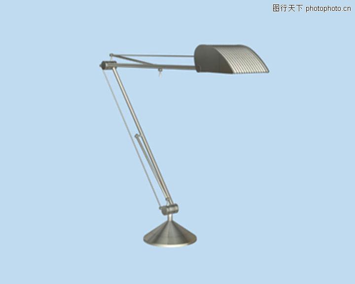 灯具,办公系列,灯具0055