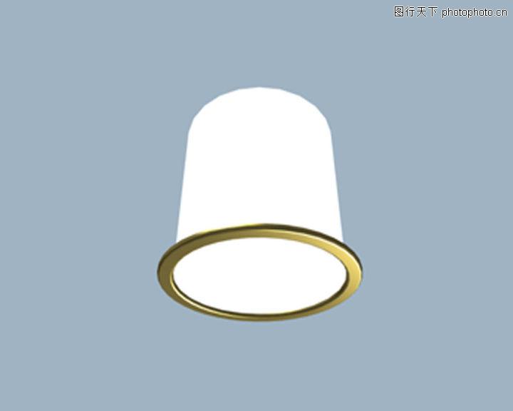 灯具,办公系列,灯具0061