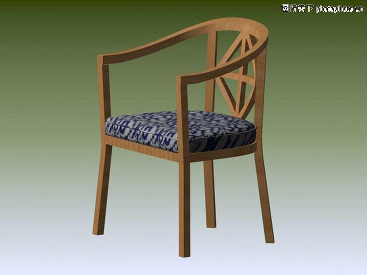 外国椅子,传统家具,外国椅子0039