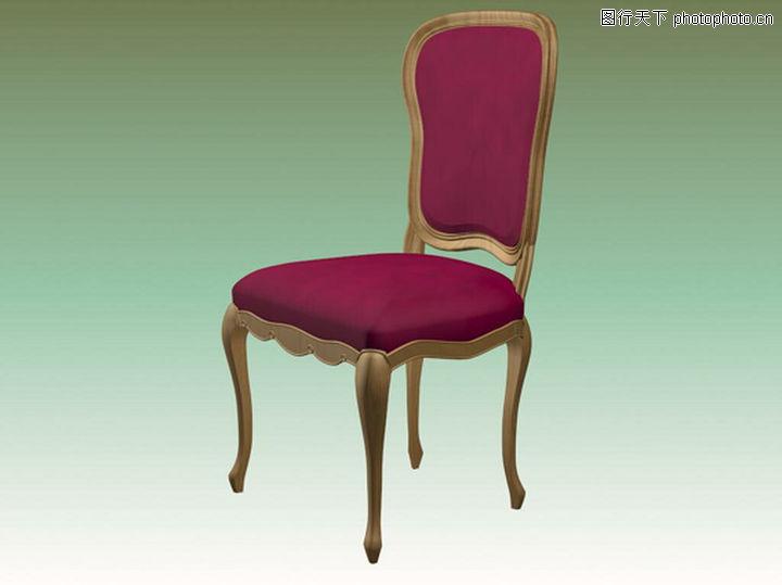 外国椅子,传统家具,外国椅子0059