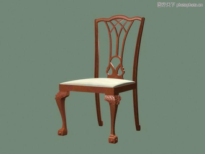 外国椅子,传统家具,外国椅子0063