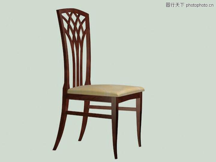 外国椅子,传统家具,外国椅子0073