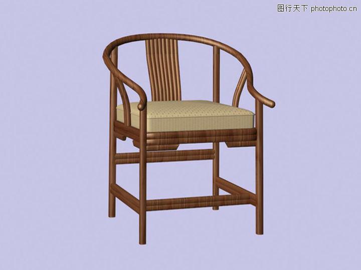 外国椅子,传统家具,外国椅子0075