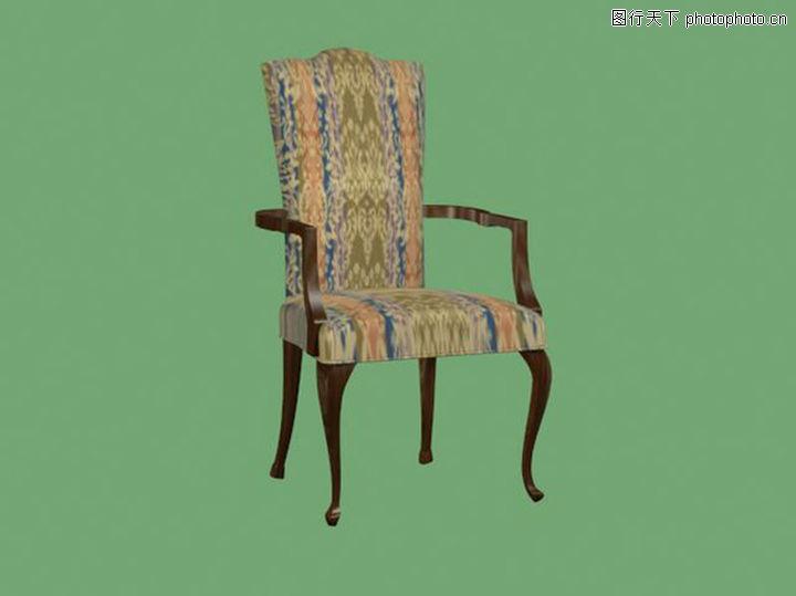 外国椅子,传统家具,外国椅子0089