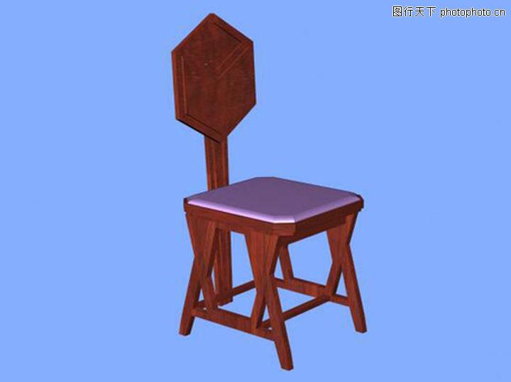 外国椅子,传统家具,外国椅子0098