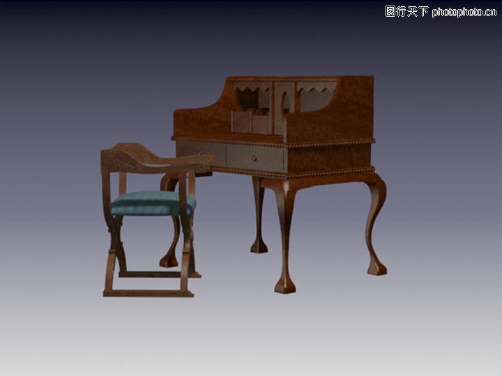 外国椅子,传统家具,外国椅子0106