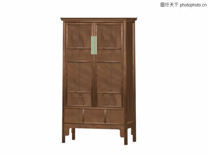 明清家具-柜子0007图片