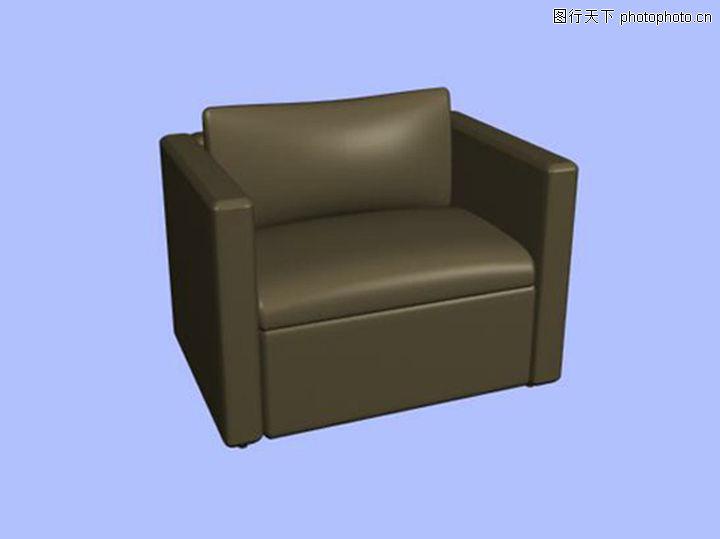 小凳子贴图素材