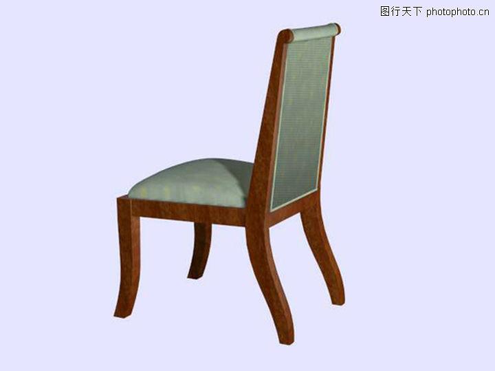 小凳子模型设计图