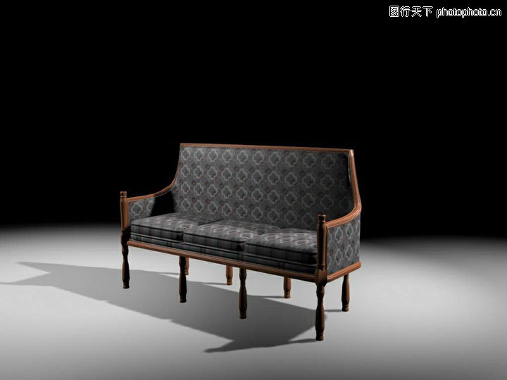 椅子,现代家具,椅子0282