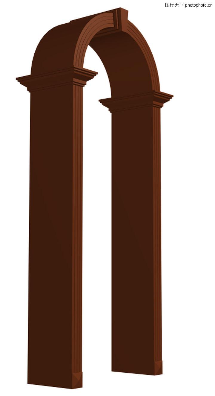 门套 家具 装饰/门套0023