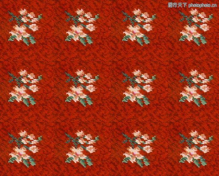 花纹地毯贴图_搜图网; 布艺; 布纹-布艺