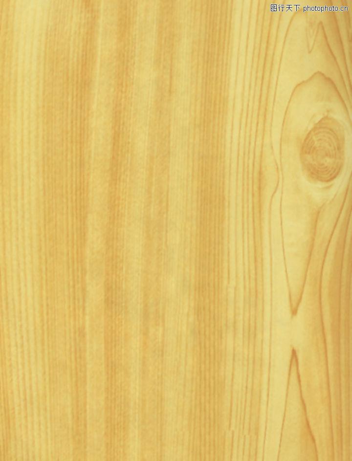 自然木纹面板贴图